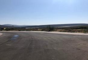 Foto de terreno comercial en venta en principal , hacienda juriquilla santa fe, querétaro, querétaro, 9071716 No. 01