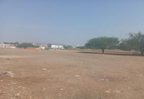 Foto de terreno habitacional en venta en principal , la alameda, irapuato, guanajuato, 0 No. 01