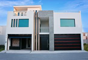 Foto de casa en venta en principal , la encomienda, general escobedo, nuevo león, 0 No. 01