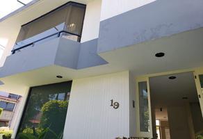 Foto de casa en renta en principal , rincón de bella vista, tlalnepantla de baz, méxico, 0 No. 01