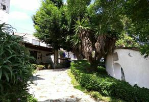Foto de terreno habitacional en venta en principal , san juan totoltepec, naucalpan de juárez, méxico, 0 No. 01