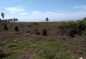 Foto de terreno habitacional en venta en principal sin número, playa diamante, acapulco de juárez, guerrero, 0 No. 01