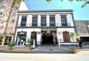 Foto de edificio en venta en prisciliano sanchez , guadalajara centro, guadalajara, jalisco, 18375638 No. 01