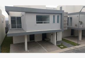 Foto de casa en venta en priv, de la 36 norte #9, 9, residencial barrio real, san andrés cholula, puebla, 0 No. 01