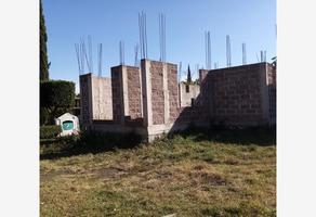 Foto de terreno habitacional en venta en privada 0, barrio calyequita, xochimilco, df / cdmx, 17989334 No. 01
