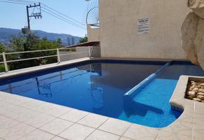 Foto de departamento en renta en privada 0, lomas de costa azul, acapulco de juárez, guerrero, 4652422 No. 01
