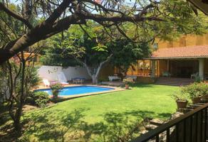 Foto de casa en venta en privada 0, quintas martha, cuernavaca, morelos, 0 No. 01
