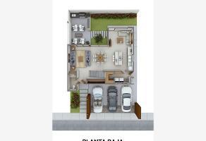 Foto de casa en venta en privada 000, las cumbres 5 sector b, monterrey, nuevo león, 0 No. 01
