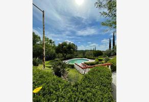 Foto de rancho en venta en privada 1, san pedro el álamo, santiago, nuevo león, 0 No. 01