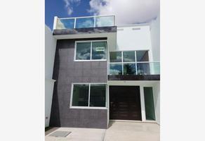 Foto de casa en venta en privada 111 a oriente 239, arboledas de loma bella, puebla, puebla, 11999623 No. 01