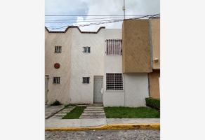 Foto de casa en renta en privada 117 a poniente 1710, infonavit san miguel mayorazgo, puebla, puebla, 0 No. 01