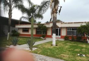 Foto de casa en venta en privada 12 oriente 3 3 , chipilo de francisco javier mina, san gregorio atzompa, puebla, 0 No. 01