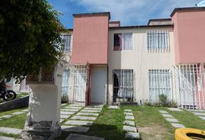 Foto de casa en venta en privada 139 poniente 2919, hacienda santa clara, puebla, puebla, 20629329 No. 01