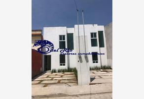 Foto de casa en venta en privada 15 de mayo 26, guadalupe, amozoc, puebla, 0 No. 01