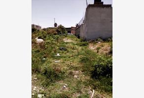 Foto de terreno habitacional en venta en privada 16 de septiembre 107, san bernardino tlaxcalancingo, san andrés cholula, puebla, 0 No. 01