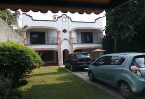 Foto de casa en venta en privada 16 sept s/n , ocotepec, cuernavaca, morelos, 13970620 No. 01