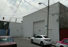 Foto de bodega en venta en privada 1o de mayo , ampliación san miguel, iztapalapa, df / cdmx, 0 No. 01