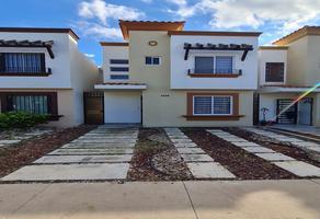 Foto de casa en renta en privada 2021, portalegre, culiacán, sinaloa, 0 No. 01