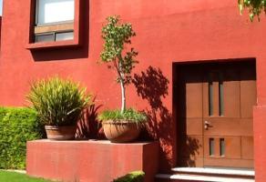 Foto de casa en renta en privada 23 sur , residencial la encomienda de la noria, puebla, puebla, 0 No. 01
