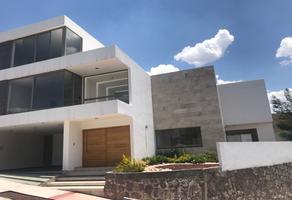 Foto de casa en venta en privada 3 marías 35, lomas del tecnológico, san luis potosí, san luis potosí, 0 No. 01