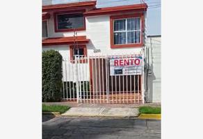 Foto de casa en renta en privada 39 oriente 2211, el mirador, puebla, puebla, 0 No. 01