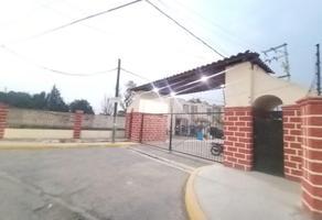 Foto de casa en venta en privada 4-, pozo de la pila, ecatepec de morelos, méxico, 0 No. 01