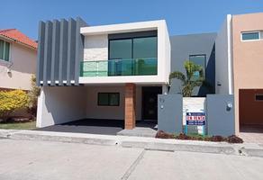 Foto de casa en venta en privada 42 52, las palmas, medellín, veracruz de ignacio de la llave, 20186822 No. 01