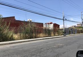 Foto de terreno comercial en renta en privada 49 calle sur 4504, estrella del sur, puebla, puebla, 13732792 No. 01