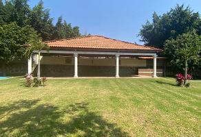 Foto de casa en venta en privada 5 120, los soles, jiutepec, morelos, 0 No. 01
