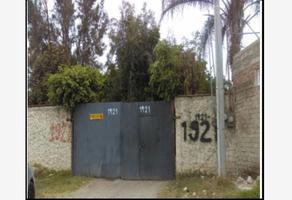 Foto de terreno habitacional en venta en privada 5 de mayo 1921, agua blanca, zapopan, jalisco, 5173668 No. 01