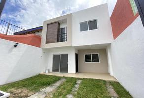 Foto de casa en venta en privada 6 eje norte 52, civac, jiutepec, morelos, 0 No. 01
