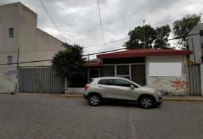 Foto de terreno habitacional en venta en privada 63b oriente 1228, loma linda, puebla, puebla, 17824781 No. 01