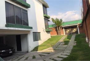 Foto de casa en venta en privada 6c 5273, anzures, puebla, puebla, 0 No. 01