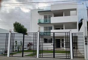 Foto de departamento en venta en privada 87 a oriente 1010, granjas san isidro, puebla, puebla, 15353852 No. 01