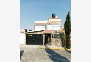 Foto de casa en venta en privada 9 san braulio 00, san fernando, mineral de la reforma, hidalgo, 0 No. 01