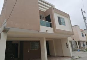 Foto de casa en renta en privada a 1111, universidad poniente, tampico, tamaulipas, 20146573 No. 01