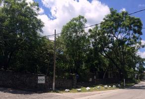 Foto de terreno habitacional en venta en privada acacia , pedregal de las fuentes, jiutepec, morelos, 18381435 No. 01