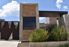 Foto de terreno habitacional en venta en privada acqua 000 , lomas de galicia, guadalupe, zacatecas, 0 No. 01