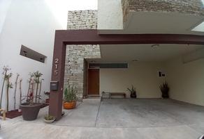 Foto de casa en renta en  , privada acueducto, santa catarina, nuevo león, 20130018 No. 01