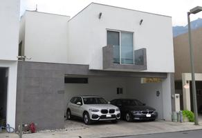 Foto de casa en venta en  , privada acueducto, santa catarina, nuevo león, 0 No. 01