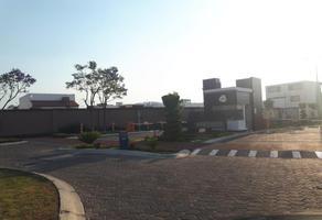 Foto de terreno habitacional en venta en privada agualeguas 101, lomas de angelópolis ii, san andrés cholula, puebla, 20124795 No. 01