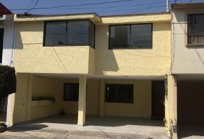 Foto de casa en renta en privada ahuehuetes 19, los cedros, metepec, méxico, 0 No. 01