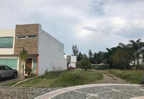 Foto de terreno habitacional en venta en privada alba, coto 3 , sendero las moras, tlajomulco de zúñiga, jalisco, 6391015 No. 01