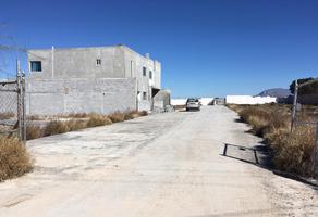 Foto de terreno habitacional en venta en privada alborada (los gonzalez de abajo) , los gonzález, saltillo, coahuila de zaragoza, 6804355 No. 01