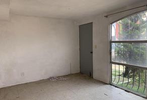Foto de casa en condominio en venta en privada alcanfores , los sauces i, toluca, méxico, 0 No. 01