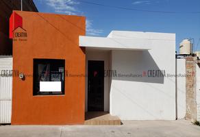 Foto de casa en venta en privada aldama , arquitectos, chihuahua, chihuahua, 0 No. 01
