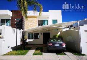 Foto de casa en renta en  , privada alejandro, durango, durango, 9662541 No. 01
