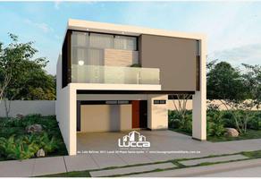 Foto de casa en venta en privada alelies 1, privada la rivera, culiacán, sinaloa, 19640904 No. 01