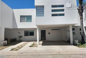 Foto de casa en renta en privada alexa 100, alexa, durango, durango, 9124812 No. 01
