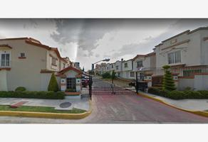 Foto de casa en venta en privada alhambra unidad 1, tecámac de felipe villanueva centro, tecámac, méxico, 17779550 No. 01